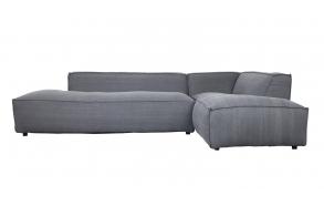Sofa Fat Freddy Right Stone Grey 67