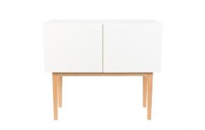 Cabinet High On Wood 2Do (1 Ctn)