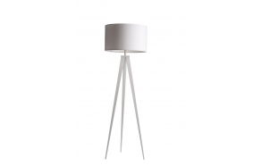 Floor Lamp Tripod White