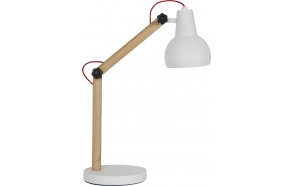 Desk Lamp Study White
