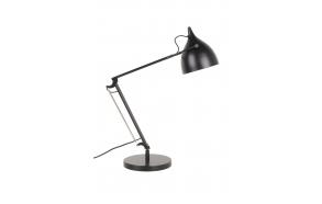 Desk Lamp Reader Matt Black
