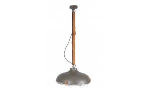 laelamp Dek 51, hall