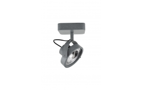 Spot Light Dice-1 Led Galvanised