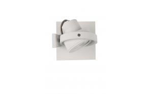 kohtvalgusti Luci-1 LED, valge