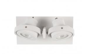 kohtvalgusti Luci-2 LED, valge