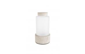 LED candle Reina M