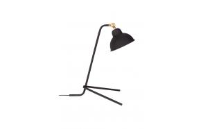 Desk Lamp Jock Black