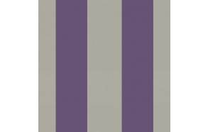 Decadence Stripe Purple