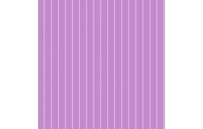 Hoopla Pin Stripe Sidewall Purple