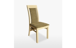 Lucca chair (fabric)