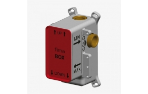 FIMA built in part universal box