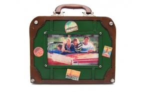 Photo frame Suitcase, 24x24cm
