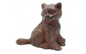 Deco Cat, iron
