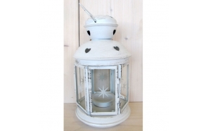 lantern for tea candle