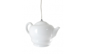 Ceiling lamp Tea pot, d18cm, h17cm