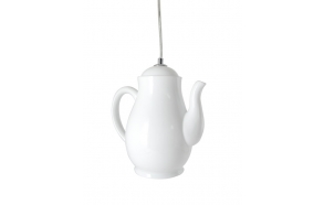 lamp Tea Can, h 22cm