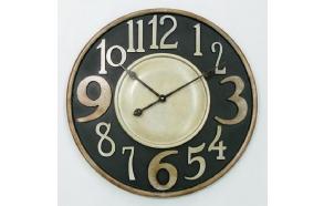 Wall clock Numeral 60x60x4.5cm