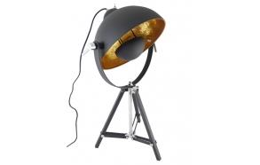 Table lamp Opera gold