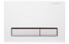 Flushing Plate M08v1white/white