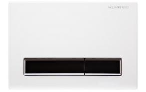 Flushing Plate M08v1white/black