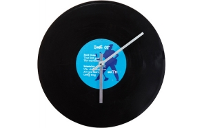 Wall Clock Record Best Of