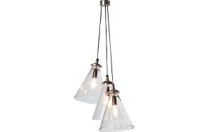 Pendant Lamp Visible Tre