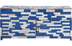 Sideboard Memory Colore 2 Doors 2 D