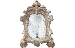 Mirror Rokoko 41x31cm