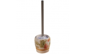 toilet brush w holder NOSTALGIE
