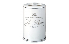 toothbrush holder LE BAIN