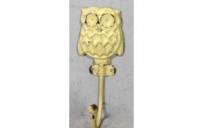 Hook- Owl