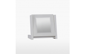 Small swing mirror