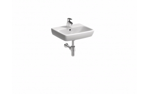NOVA PRO washbasin rectangular 50 cm