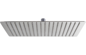 STAINLESS SHOWER HEAD (400X400 MM)