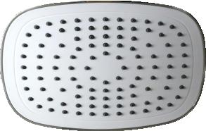 SHOWER HEAD 20 CM