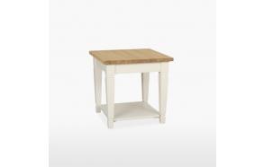 Verona lamp table