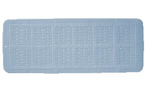 libisemisvastane vannimatt UNILUX, sinine