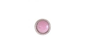 knob, pink