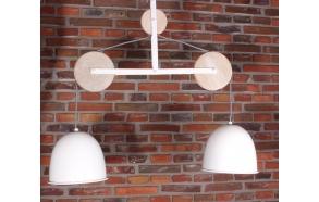 ceiling lamp 60x36 cm