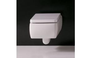 Kerasan 'EGO' valge, seina WC pott