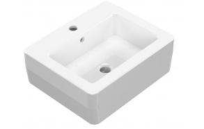 EGO one basin 50x40 cm
