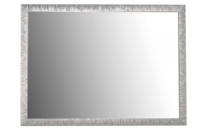 COMADE wood frame mirror 752x552mm