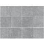 CORALSTONE Gamut Grey 20x20 (EQ-5), müük ainult paki kaupa (1 pakk = 1 m2)
