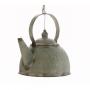 metal vintage ceiling lamp Teapot