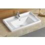 furniture basin 60 cm, retro
