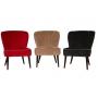 Lounge Chair Smoker Beige