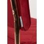 tool Diamond Kink, royal red