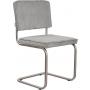 Chair Ridge Brushed Rib Cool Grey 32A