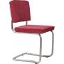 Chair Ridge Kink Rib Red 21A