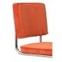 Chair Ridge Kink Rib Orange 19A